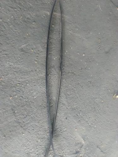 lamina de techo plastico optra