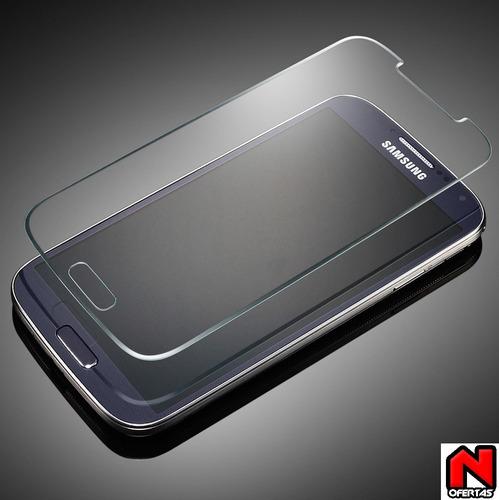 lamina de vidrio templado celulares iphone 4, 5, 6 y plu