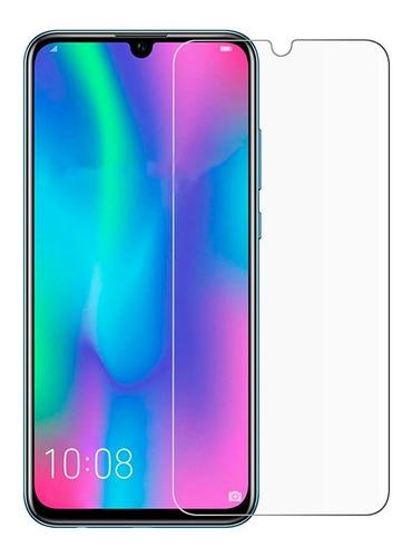 lamina de vidrio templado huawei p smart 2019