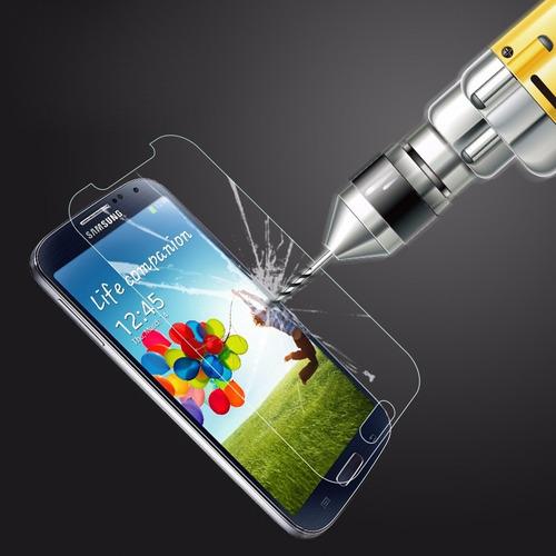lamina de vidrio templado para celular al por mayor y menor