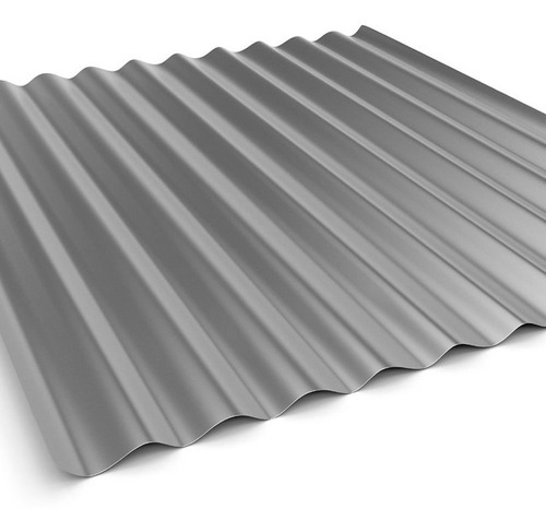 lámina de zinc 0,17mm x 800 x 3000