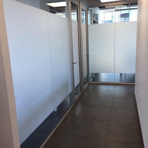 lamina empavonado casa oficina consultorio estetica clinica