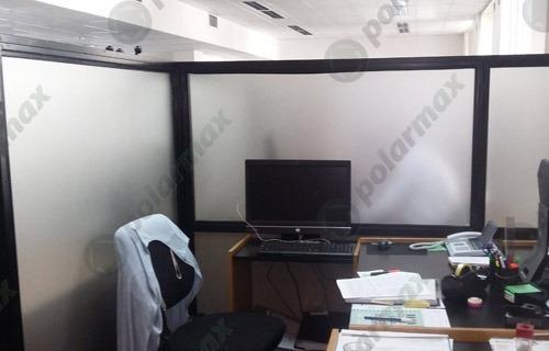 lámina film vinilo contact esmerilado p/ vidrios y ventanas