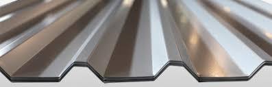 lamina galvanizada de 6.10 de largo tr101 rinde 1 metro