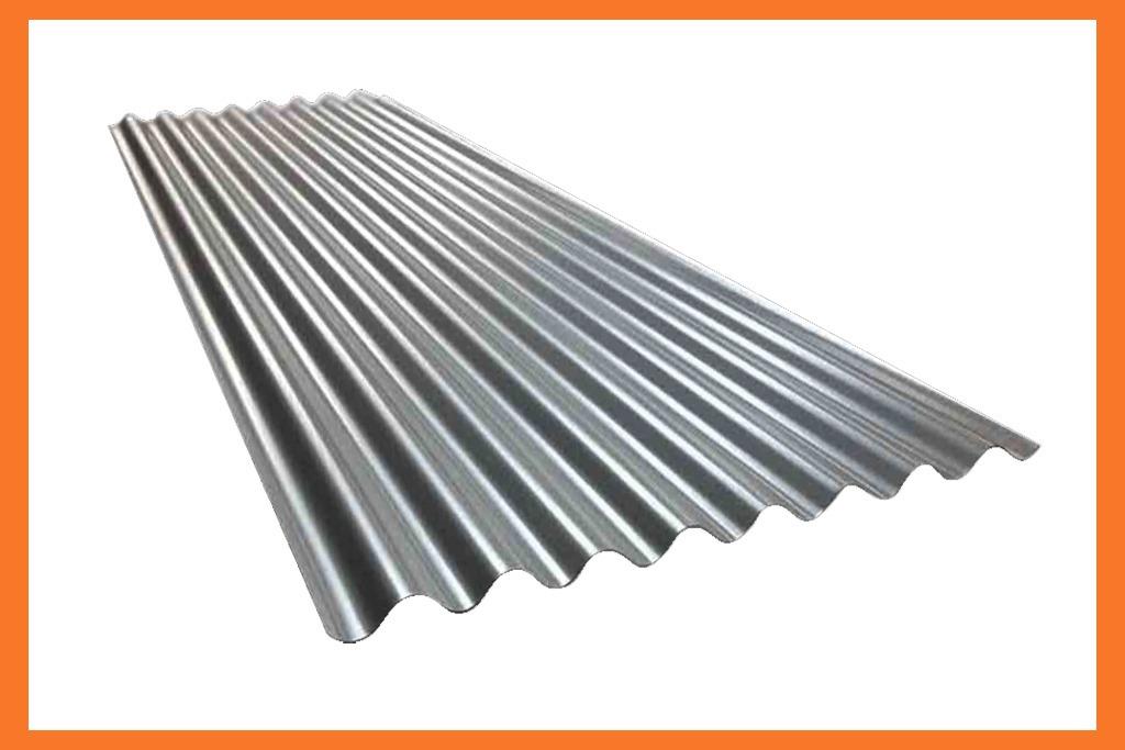 Chapa galvanizada precio m2 stunning buena calidad de for Chapa ondulada galvanizada