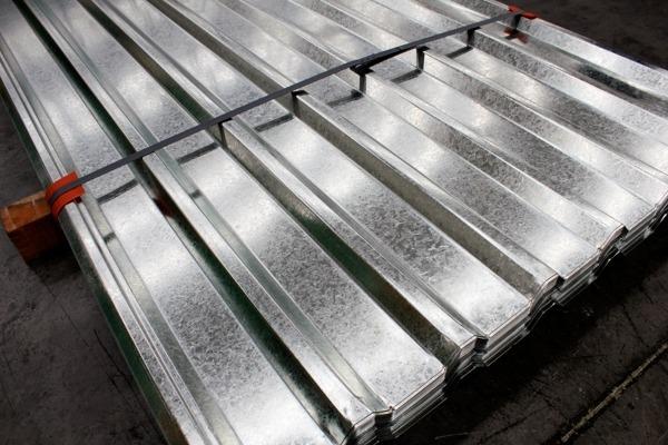 Lamina galvanizada r101 calibre 26 de 1ra nueva metro lineal en mercado libre - Laminas de techo ...