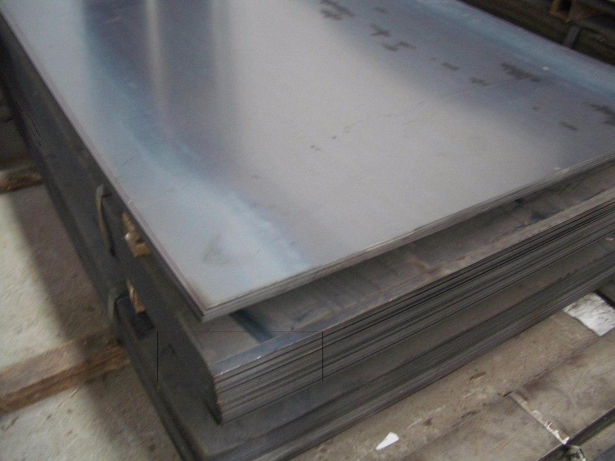 Lamina hierro negro 8 mm 1 2 x 2 4 mts a36 mejor precio - Lamina de hierro ...
