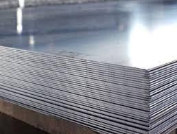 lamina hierro pulido 1.1mm de 120x240  calibre 19