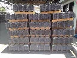 lamina losacero 6.10 x 0.77cal 22 oferta nuevas de fabrica