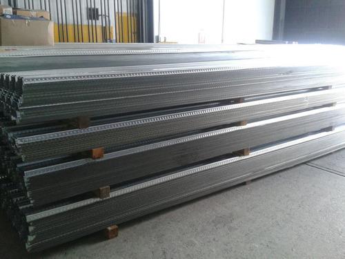 lamina losacero 6,10 x 0,80 lamigal