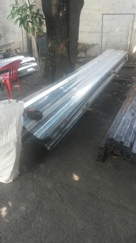 lamina losacero duragal 6.10x0.80x20 y 22