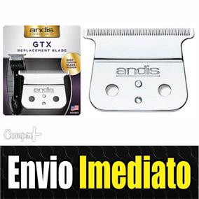 df847ceaf Lamina Para Andis T Outliner Gtx Dentes Mais Profundos Nova -  Eletrodomésticos de Beleza no Mercado Livre Brasil