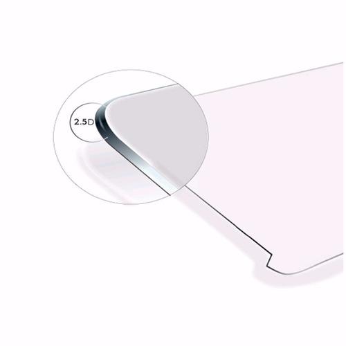lamina mica vidrio templado iphone 4, 5 5c 6 7 - 6 7  plus