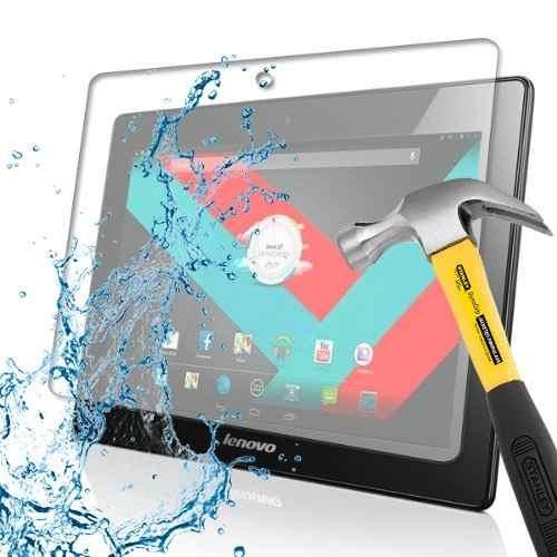 lamina pantalla anti-shock vodafone smart tab 3 10