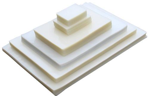 lamina para plastificar tamaño 65 mm x 90 mm 175 micrones