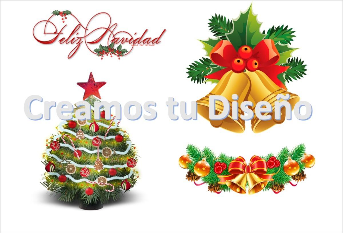 Lámina Para Transferencia Color Navidad Nv 001 Envío Gratis - $ 6,00 ...