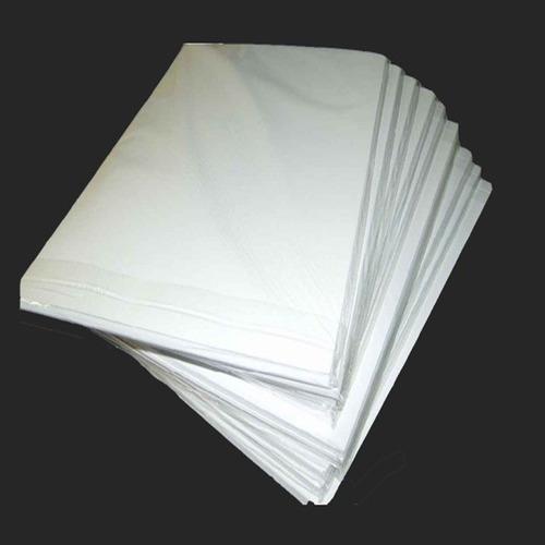 lamina plastificar carta 125 micras -10 piezas- puer ordaz