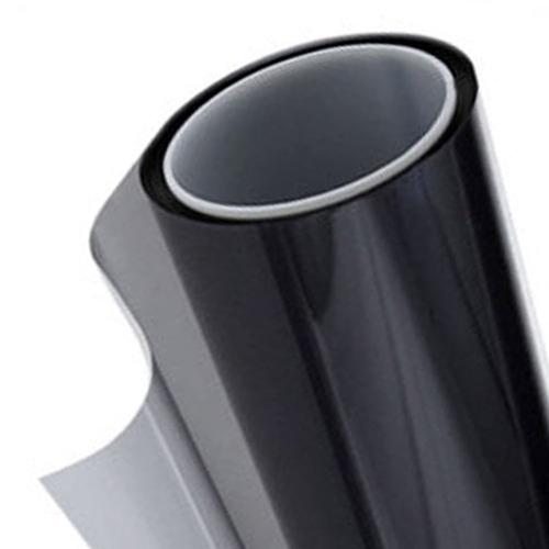 lamina polarizado film control solar 35% claro 1 mt x 1,52