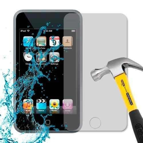 lamina protector anti-shock anti-golpe apple ipod touch 1g