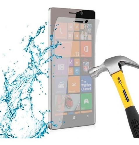 lamina protector anti-shock anti-golpe nokia lumia 930