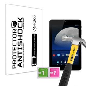 Lamina Protector Anti-shock Tablet Irulu Expro X4 70