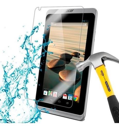 lamina protector pantalla anti-shock acer iconia b1-720