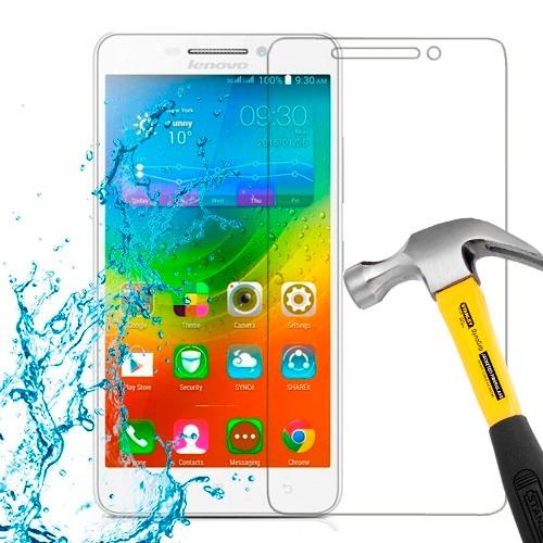 lamina protector pantalla anti-shock anti-golpe lenovo a5000