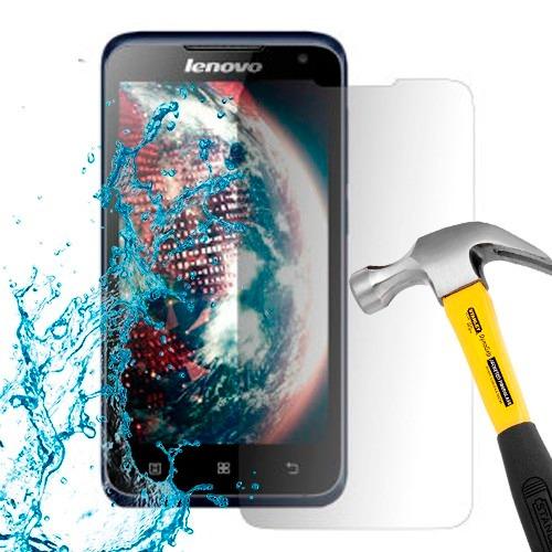 lamina protector pantalla anti-shock anti-golpe lenovo a526