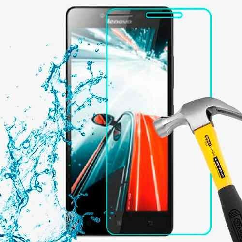 lamina protector pantalla anti-shock anti-golpe lenovo a6010