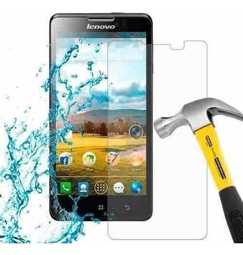 lamina protector pantalla anti-shock anti-golpe lenovo p780
