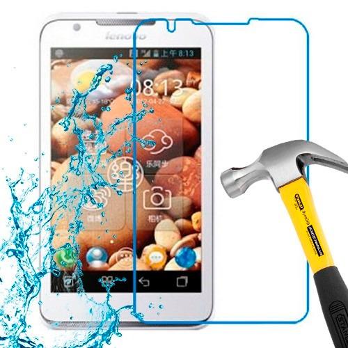 lamina protector pantalla anti-shock anti-golpe lenovo s880