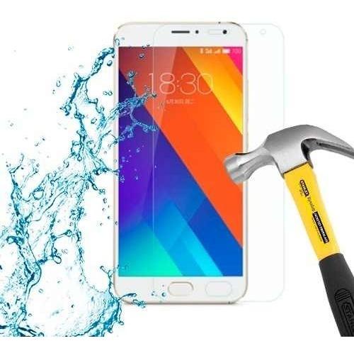 lamina protector pantalla anti-shock anti-golpe meizu mx5