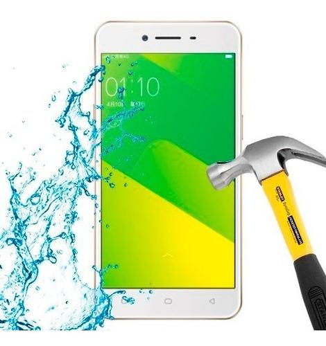 lamina protector pantalla anti-shock anti-golpe oppo a37