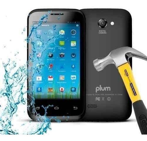lamina protector pantalla anti-shock anti-golpe plum axe 2