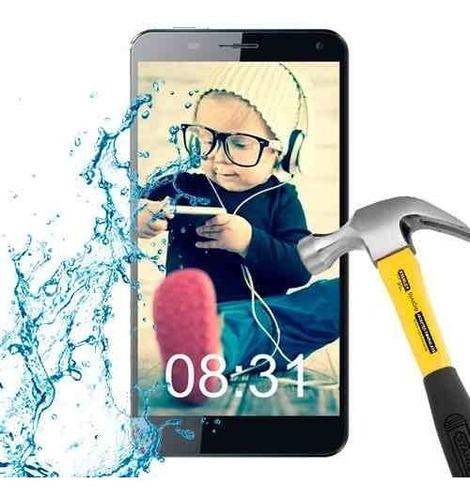 lamina protector pantalla anti-shock anti-golpe sky 6.0 q