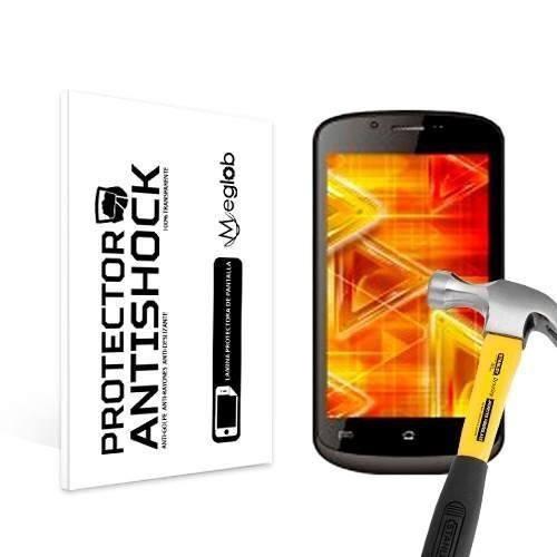 lamina protector pantalla anti-shock celkon a225