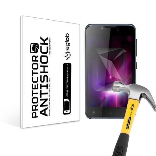 lamina protector pantalla anti-shock gionee ctrl v3