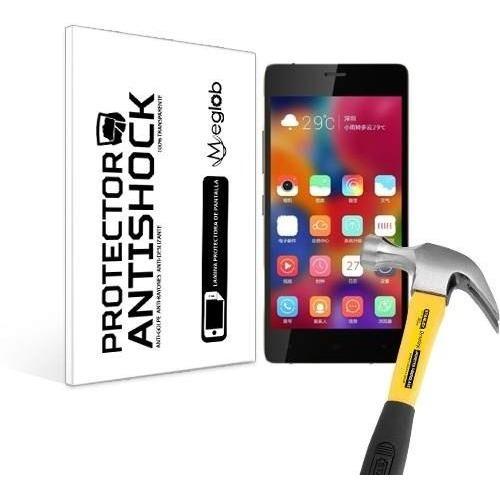 lamina protector pantalla anti-shock gionee elife s7