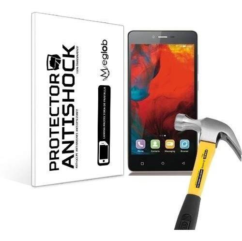 lamina protector pantalla anti-shock gionee f103