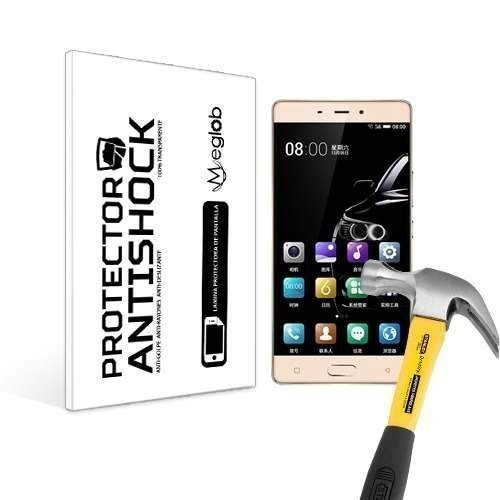 lamina protector pantalla anti-shock gionee marathon m5