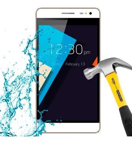 lamina protector pantalla anti-shock hyundai titan 5k