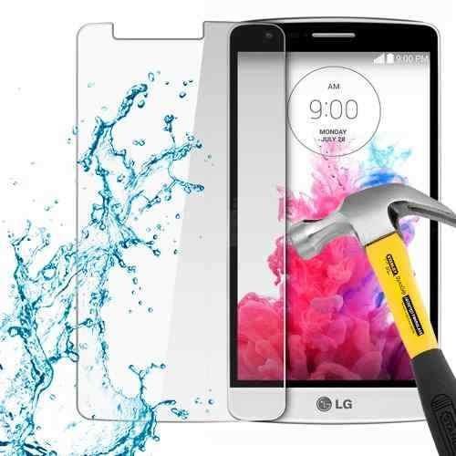 lamina protector pantalla anti-shock lg g3 beat