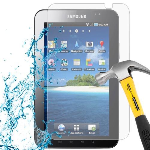 lamina protector pantalla anti-shock samsung tab 7.0