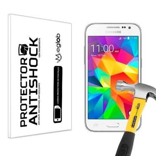lamina protector pantalla anti-shock samsung win 2