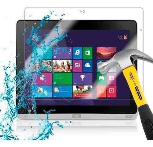 lamina protector pantalla anti-shock tablet acer iconia w700