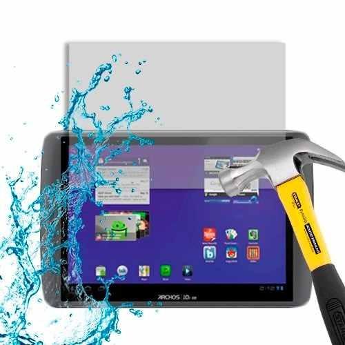 lamina protector pantalla anti-shock tablet archos 101 g9