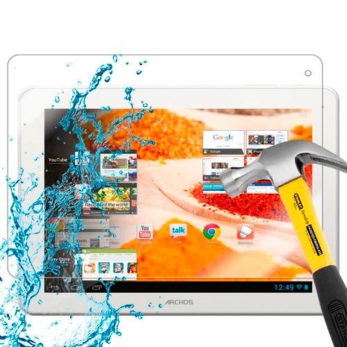 lamina protector pantalla anti-shock tablet archos chefpad