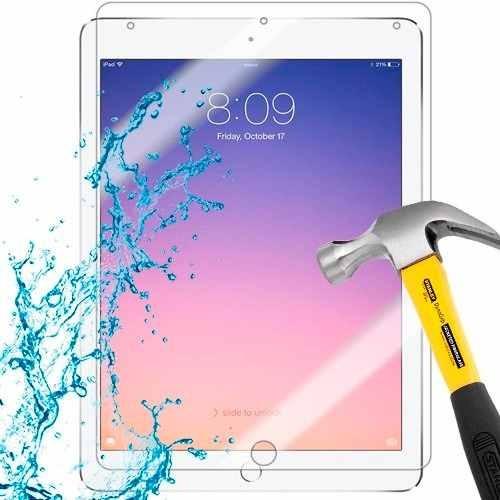 lamina protector pantalla anti-shock tablet ipad pro 9.7