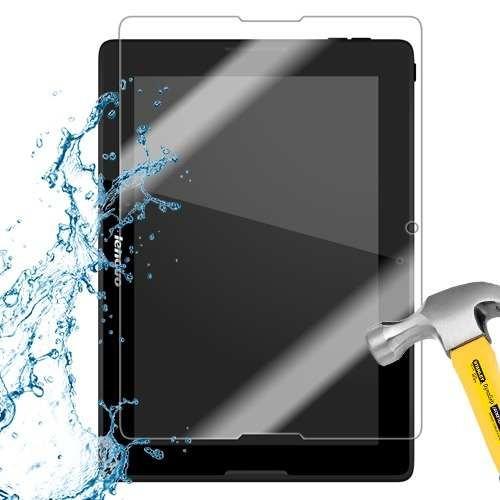 lamina protector pantalla anti-shock tablet lenovo a7600