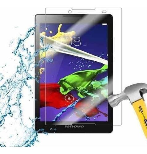 lamina protector pantalla anti-shock tablet lenovo tab 2 a8